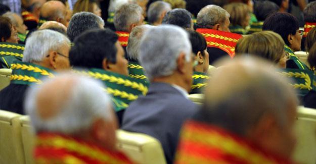 HSYK, 66 hakim ve savcıyı meslekten ihraç etti