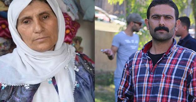 Hurşit Külter'in annesi: Mücadale eden herkese teşekkür ederim