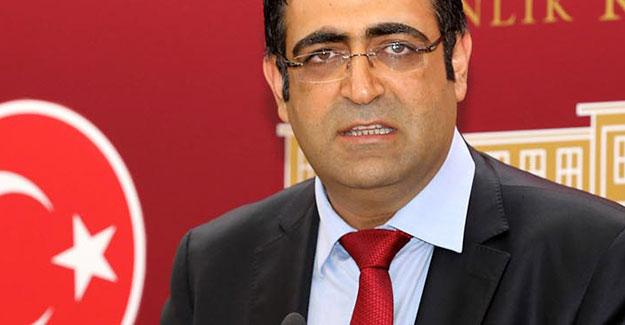 İdris Baluken AKP'yi kaybetmek üzere iken serseri yumruklar savuran boksöre benzetti