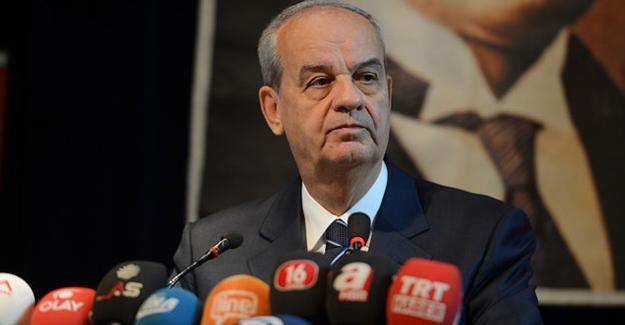 İlker Başbuğ: Cumhurbaşkanı FETÖ'ye karşı tek başına mücadele verdi