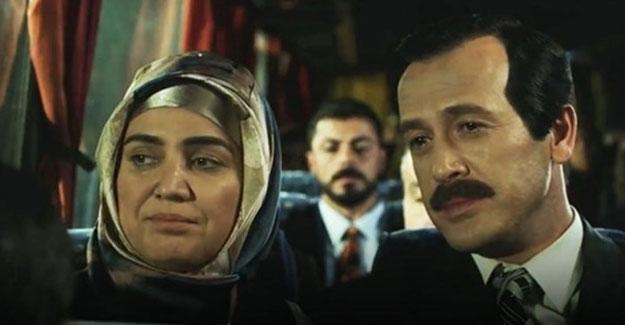 IMDB Erdoğan için yeniden 'diktatör' dedi