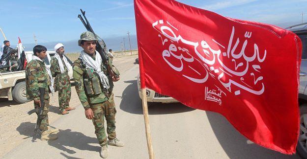 Irak: Milisler Telafer'in kurtarılmasında yer alacak