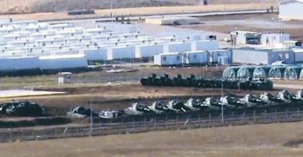Irak Meclisi'nden TSK'nin Başika'dan çıkarılması kararı