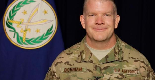Irak'taki ABD'li komutan: Türk Ordusu, resmi izinle gelmemiştir ve illegaldir