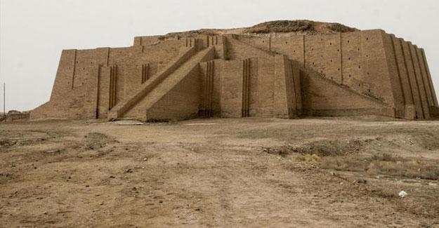 Irak Ulaştırma Bakanı: İlk uzay üssünü 7000 yıl önce Sümerler inşa etti