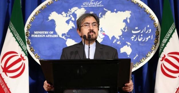 İran: Türkiye'nin Irak'ın egemenliğini ihlal etmesi kabul edilebilir değil