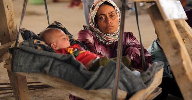 IŞİD mağduru kadınlar için Dohuk'ta enstitü kuruluyor