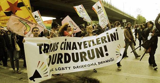 İstanbul'da trans kadının ölü bedeni gölde bulundu
