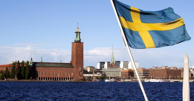 İsveç'te soykırımın tarih kitaplarında yer alması için önerge