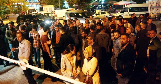 Karakoçan Belediyesi Eşbaşkanları tutuklandı