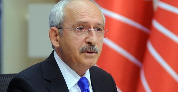 Kılıçdaroğlu: FETÖ'yü kim büyüttü?