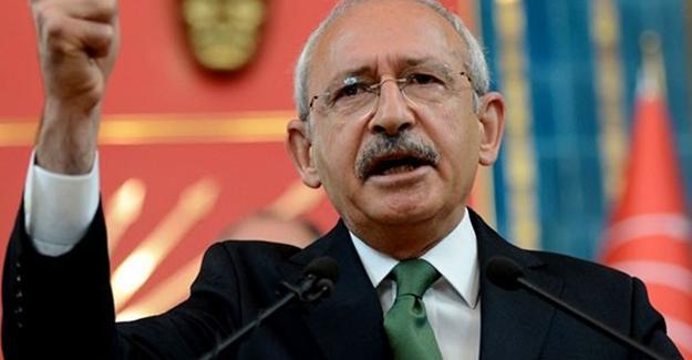 Kılıçdaroğlu: Ortadoğu'daki sorunun kaynağı Türkiye