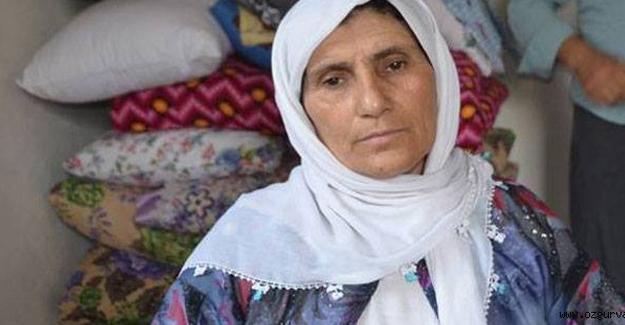 Külter'in annesi: Asıl sevinci tüm kayıplar bulunduğunda yaşayacağız