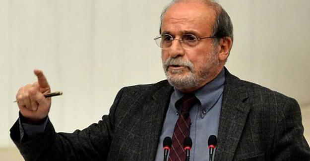 Kürkçü: 'Her başarısız devrimin cezası faşizmdir'