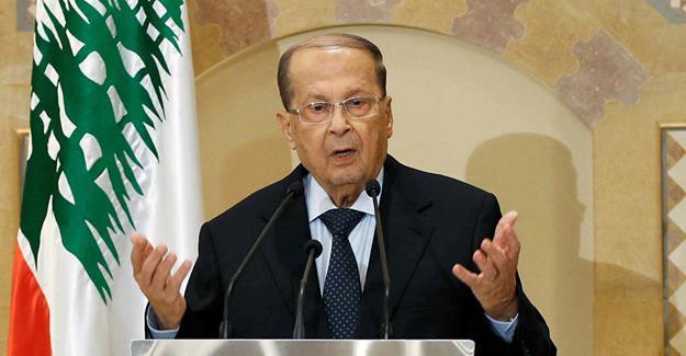 Lübnan Meclisi 29 ay sonra cumhurbaşkanını seçti