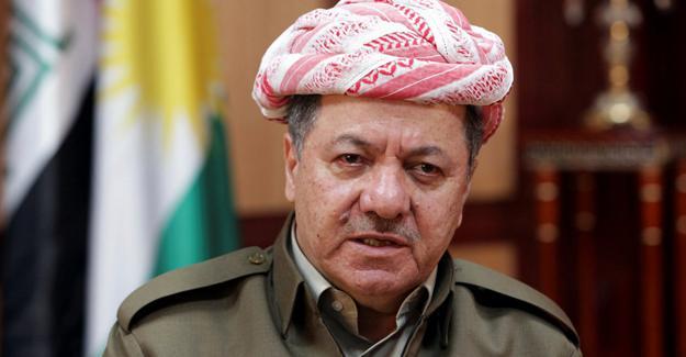 Mesud Barzani'den Musul operasyonu açıklaması