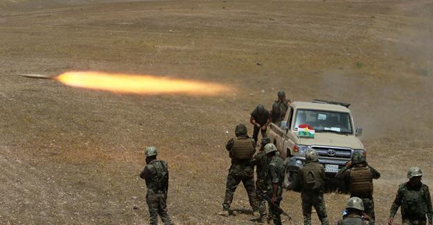 """""""Musul Operasyonu'nun başlangıç tarihi belirlendi"""""""