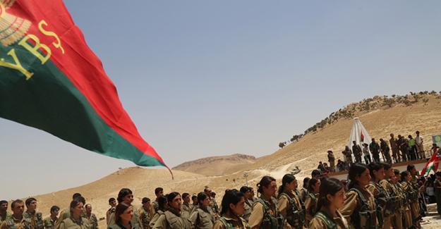 Musul'a 50 km uzaklıkta bulunan Şengal'deki Ezidilerin durumu ne olacak?