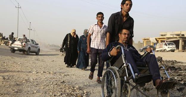 Musullular: Kentte IŞİD karşıtı gizli bir sivil direniş var