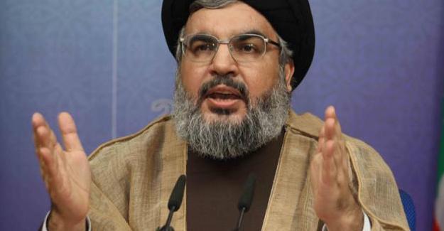 Nasrallah Erdoğan'ın Musul sözlerini ele aldı
