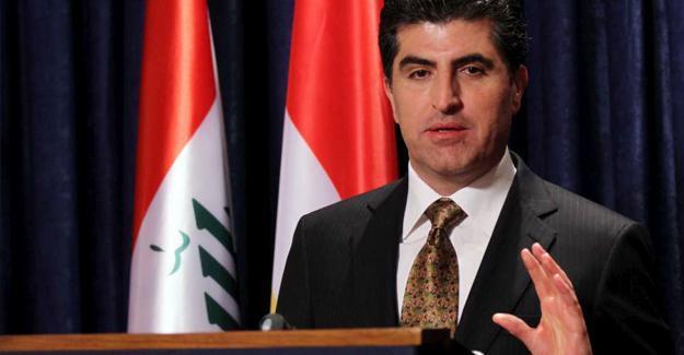 Neçirvan Barzani: Musul sonrası bağımsızlığımızı görüşeceğiz