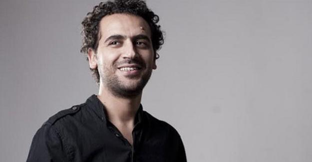 Ödüllü yazar Murat Özyaşar serbest bırakıldı