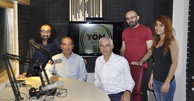 OHAL'le kapatılan YÖN Radyo'ya ünlü türkücülerden destek: Türküler kapatılamaz!