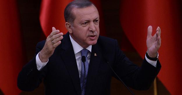 Osmanlı Ocakları'ndan 'Erdoğan için silahlanın' çağrısı
