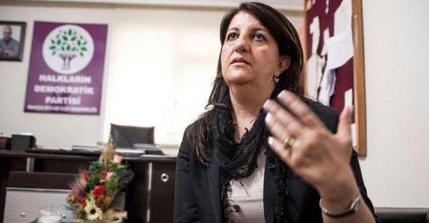 Pervin Buldan: Sıra üst düzeyde siyaset yapanlara geldi
