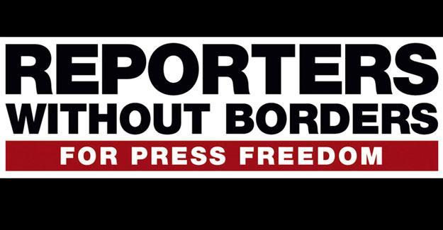 RSF: İnterneti kesmek basın özgürlüğüne darbedir