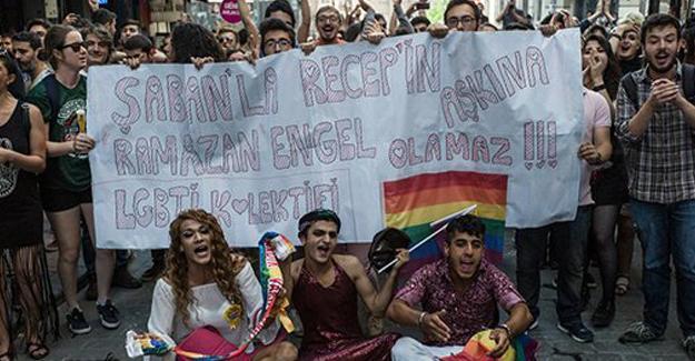 """Şaban'la Recep'in aşkı"" davasında bilirkişi talebi reddedildi"