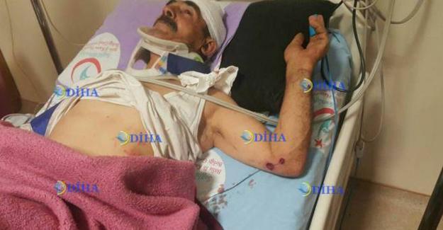 'Savaş uçakları Bitlis'in Çobansuyu köyü çevresini bombaladı': 1 ölü, 1 yaralı