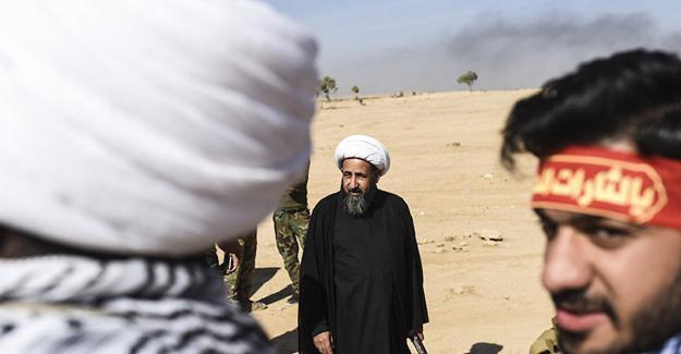 Haşdi Şabi: Suriye'ye girmek zorunda kalabiliriz