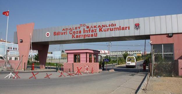 Silivri 9 No'lu Cezaevinde kadın mahkumlara işkence iddiası
