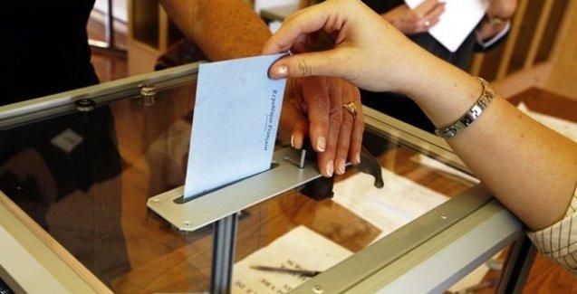 Son seçim anketine göre CHP'de 'potansiyel' artış var