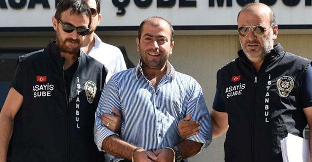 Şort giydiği gerekçesiyle Ayşegül Terzi'ye tekme atan saldırgan yeniden gözaltında