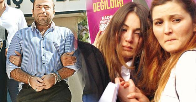 Şort giydiği için bir kadına tekme atan saldırgana tekrar yakalama kararı