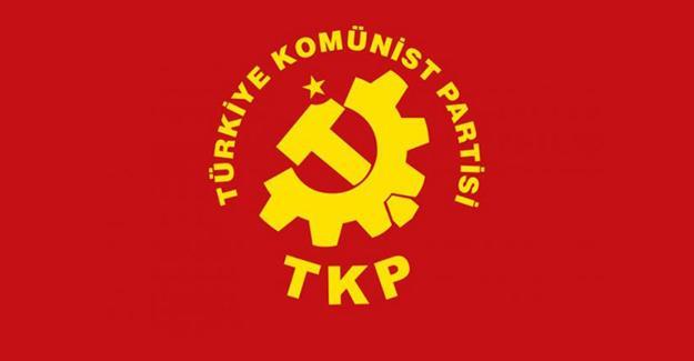 TKP'de kongre tartışması