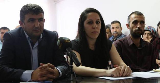 TUHAD-FED: Öcalan'ın fiziki özgürlüğü sağlanmalı