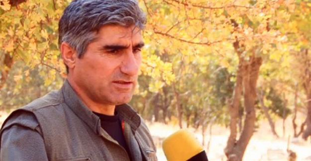 """""""Türkiye Kürtlere bir statü verilmemesini istiyor"""""""