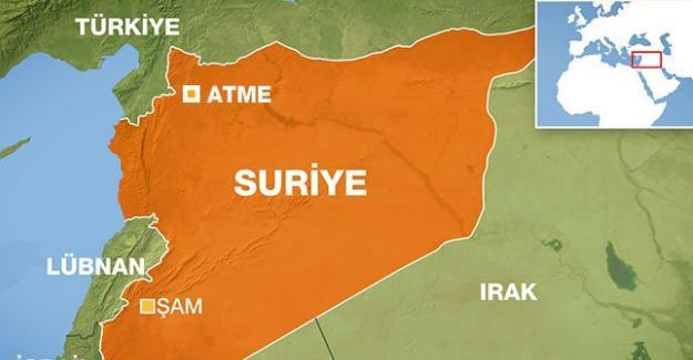 Türkiye sınırındaki çadır kentte patlama: Çok sayıda ölü var