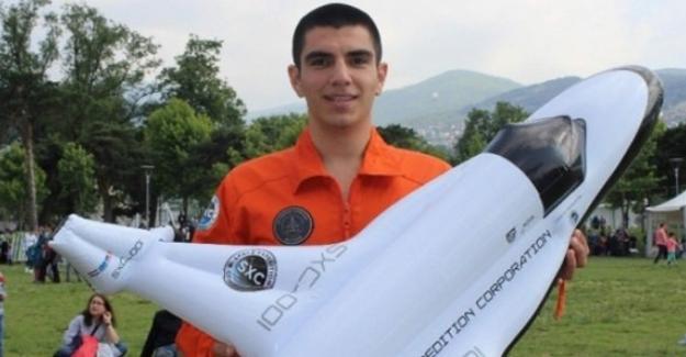 Uzaya gidecek ilk Türkiyeli: İstanbul'da yaşamak daha tehlikeli