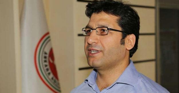 YARSAV eski başkanı Murat Arslan tutuklandı