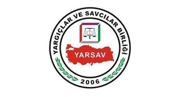 YARSAV'ın eski başkanı Arslan gözaltına alındı