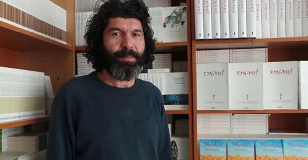 Yazar Rênas Jiyan serbest bırakıldı