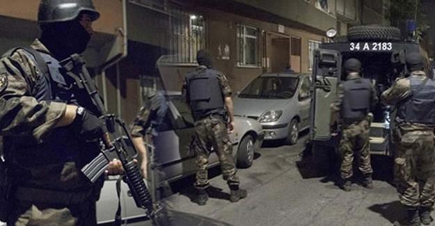 13 ilde 'FETÖ' operasyonu: 40 gözaltı kararı