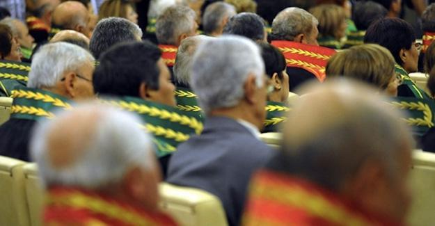 203 hakim ve savcı meslekten ihraç edildi