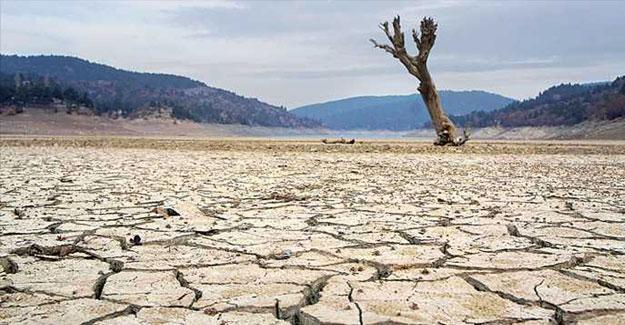 58 ülke arasında iklim politikası olmayan tek ülke Türkiye