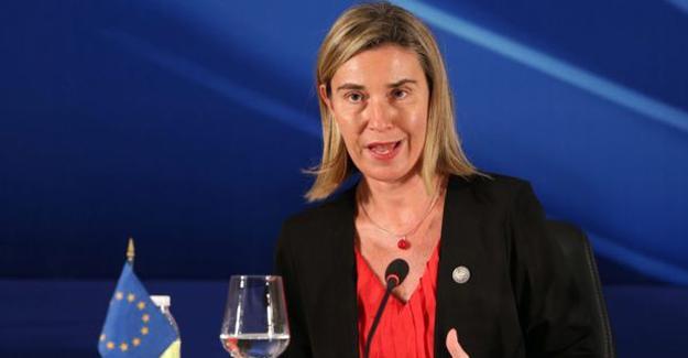 AB dışişleri bakanları toplandı: Gündem Türkiye