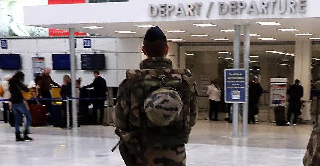 AB, havalimanları için 'kara liste' hazırlığında